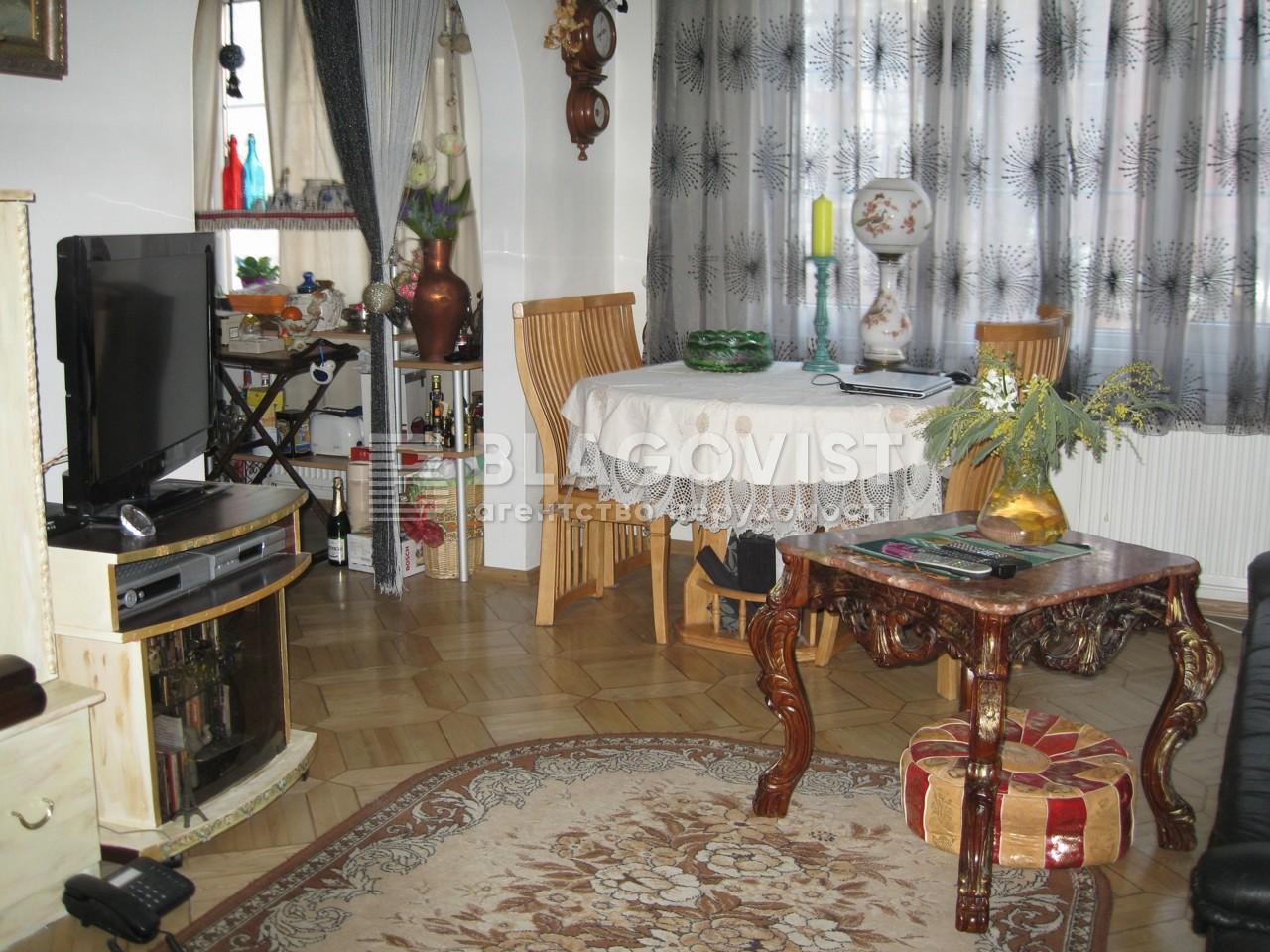 Квартира F-32940, Панаса Мирного, 11, Київ - Фото 6