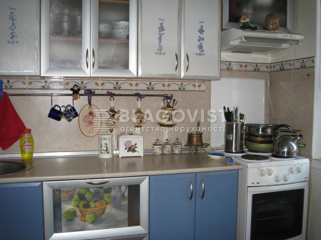 Квартира F-32940, Панаса Мирного, 11, Київ - Фото 13
