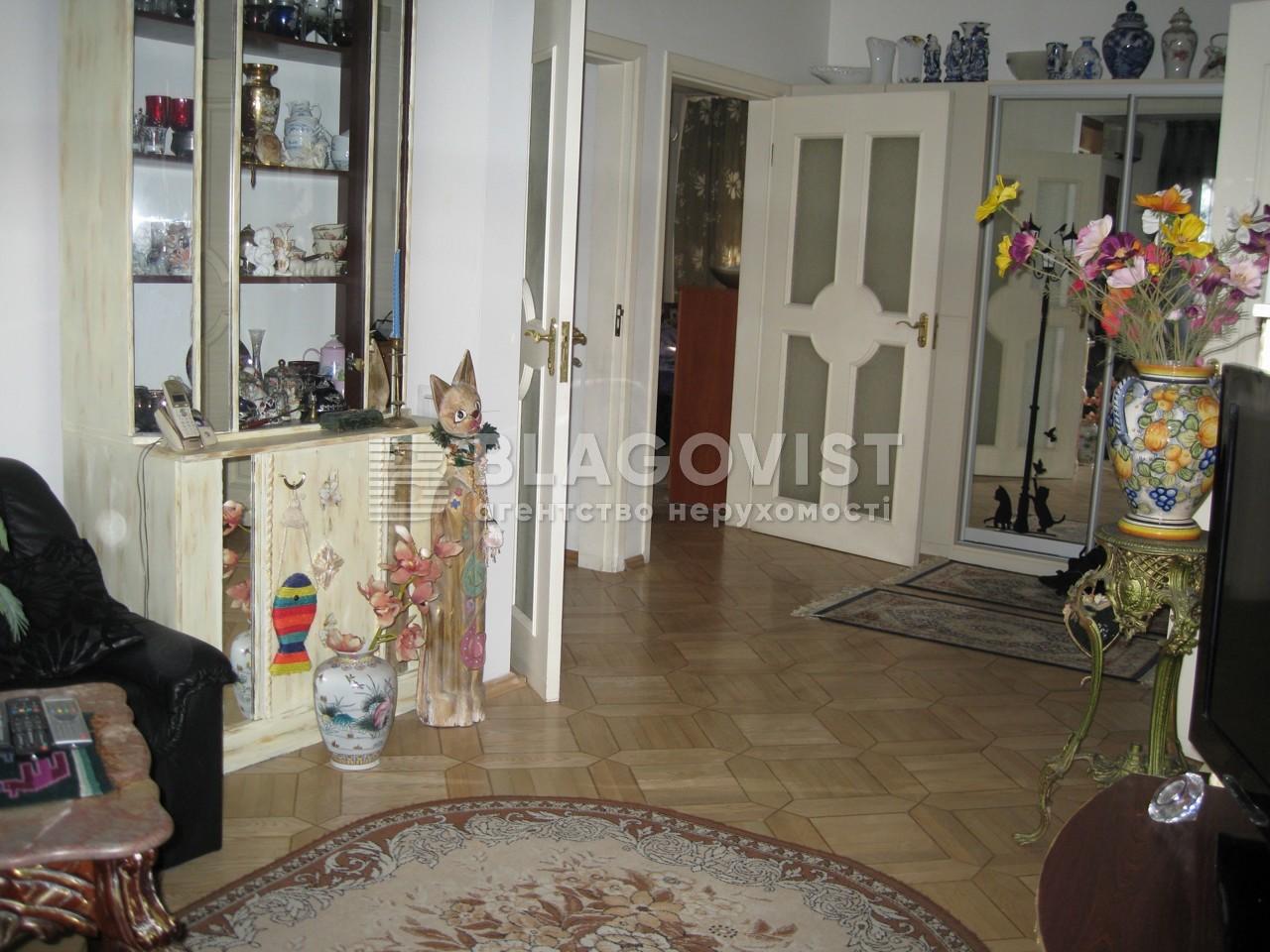 Квартира F-32940, Панаса Мирного, 11, Киев - Фото 8