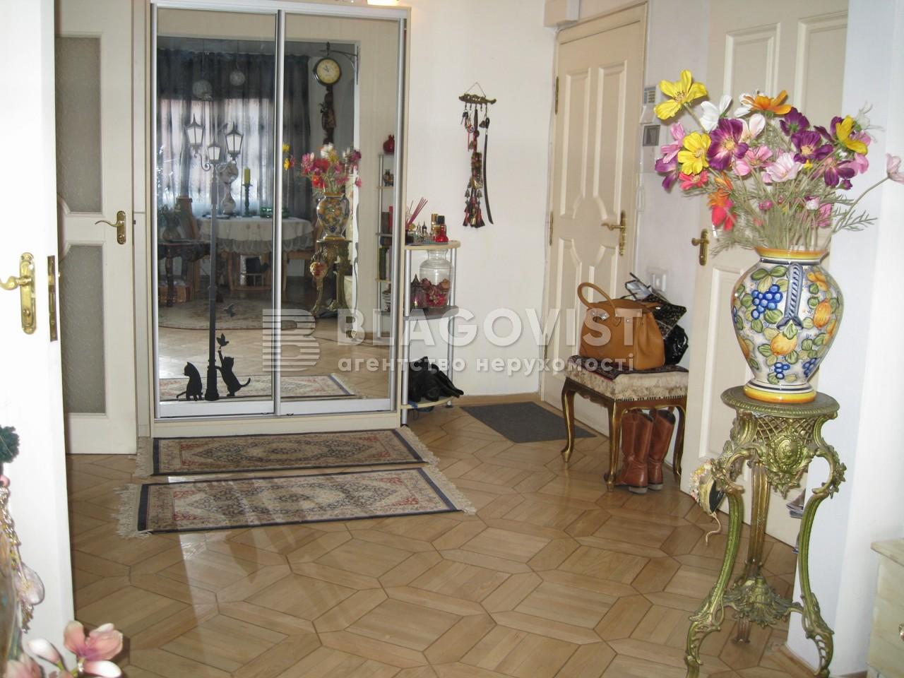 Квартира F-32940, Панаса Мирного, 11, Киев - Фото 18