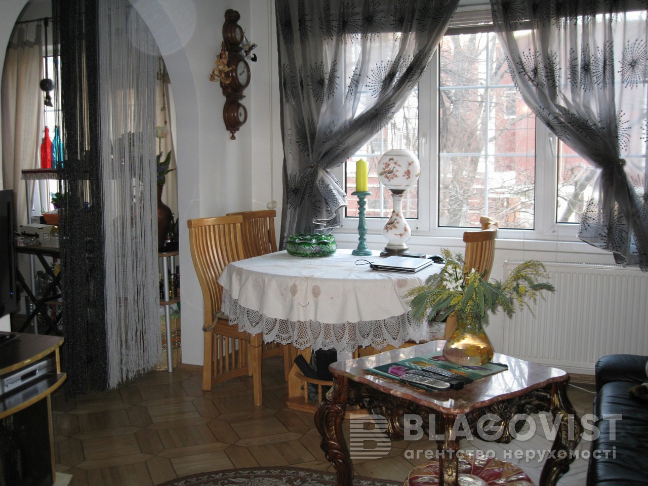 Квартира F-32940, Панаса Мирного, 11, Киев - Фото 5