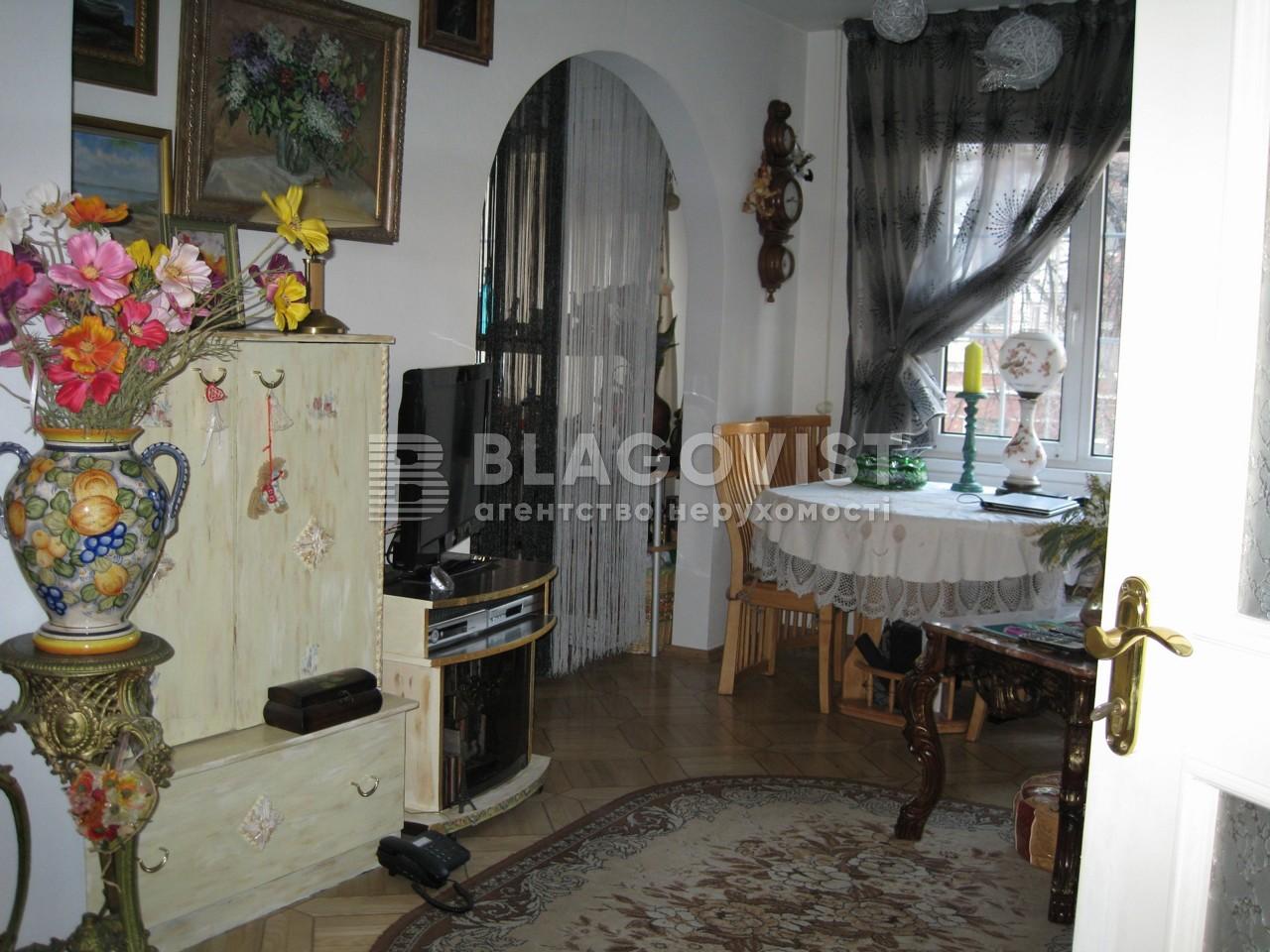 Квартира F-32940, Панаса Мирного, 11, Київ - Фото 9