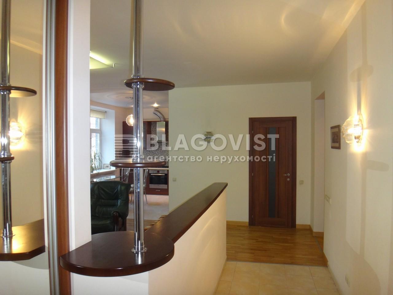 Квартира Z-1513202, Шевченко Тараса бульв., 6, Киев - Фото 9