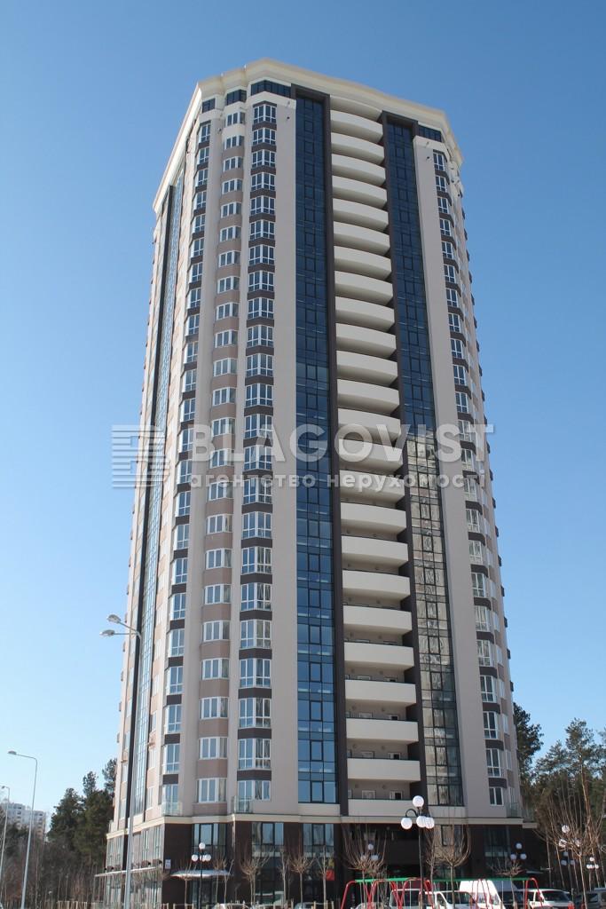 Квартира M-36227, Чорновола, 11, Бровари - Фото 1