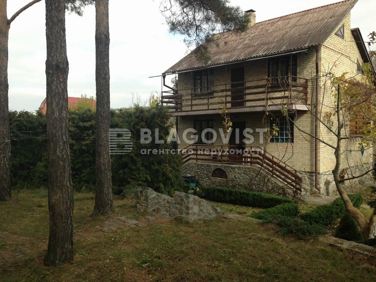 Дом F-32988, Николаевка (Макаровский) - Фото 1