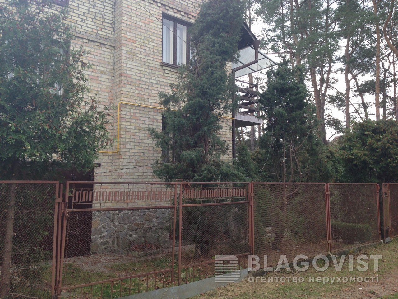 Дом F-32988, Николаевка (Макаровский) - Фото 3