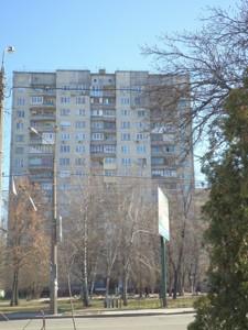 Квартира Вышгородская, 30, Киев, Z-764301 - Фото3