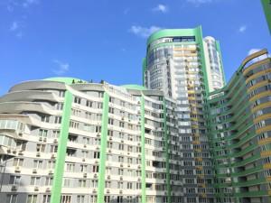 Квартира Вышгородская, 45б, Киев, Z-601007 - Фото