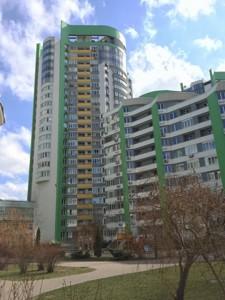 Квартира Вышгородская, 45б, Киев, Z-601007 - Фото 12