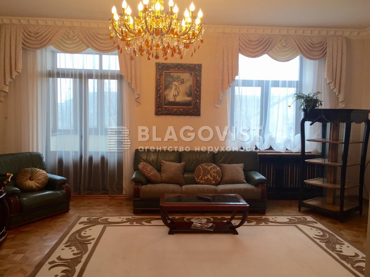 Квартира Z-1531248, Краковская, 5, Киев - Фото 6