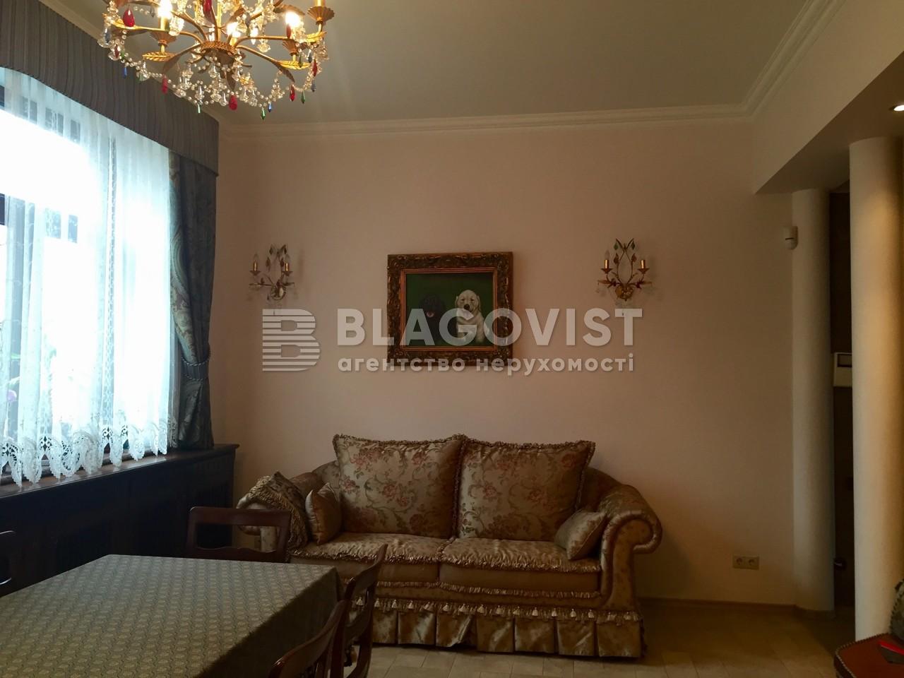 Квартира Z-1531248, Краковская, 5, Киев - Фото 13