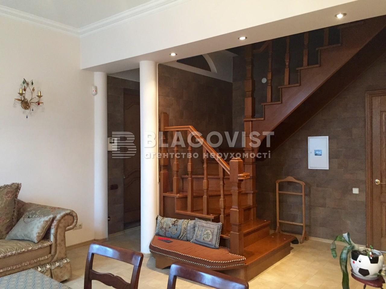 Квартира Z-1531248, Краковская, 5, Киев - Фото 14