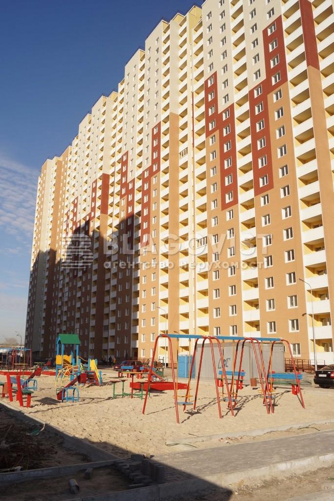 Квартира A-107948, Здолбунівська, 13, Київ - Фото 4