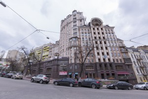Нежилое помещение, Толстого Льва, Киев, P-25123 - Фото