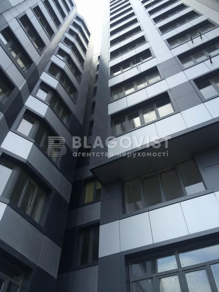 Квартира E-34425, Завальная, 10б, Киев - Фото 3