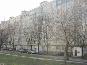 Квартира Архипенко Александра (Мате Залки), 8в, Киев, Z-1418633 - Фото