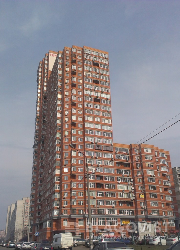 Квартира D-33214, Ревуцкого, 9, Киев - Фото 1