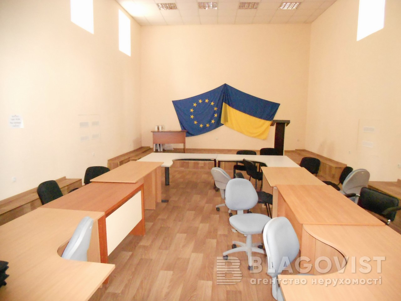 Офис, D-29095, Сагайдачного Петра, Киев - Фото 5