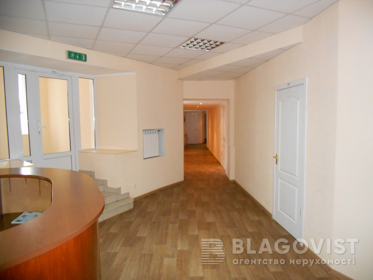 Офис, D-29095, Сагайдачного Петра, Киев - Фото 8