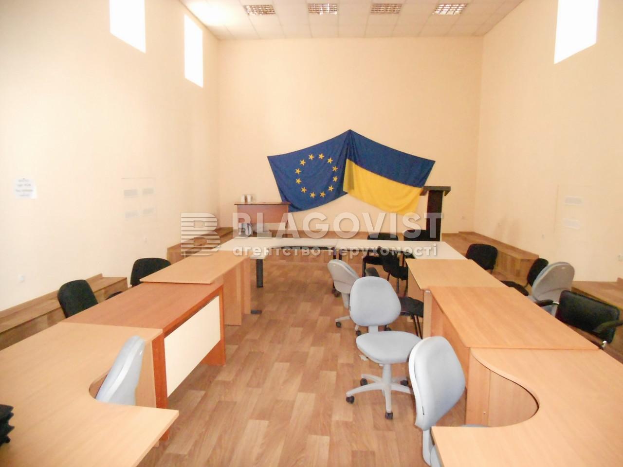 Офис, D-29096, Андреевская, Киев - Фото 9