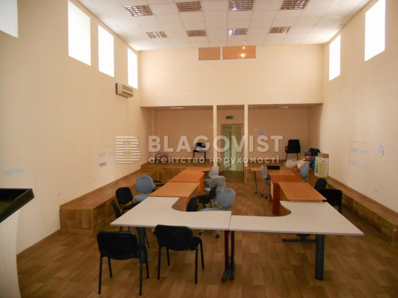 Офіс, D-29096, Андріївська, Київ - Фото 11