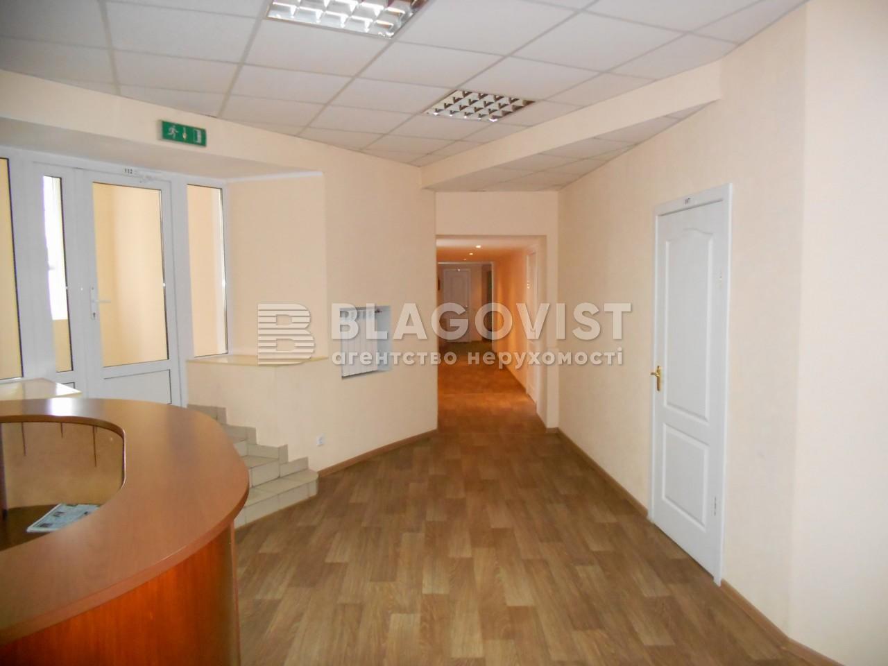 Офис, D-29096, Андреевская, Киев - Фото 12