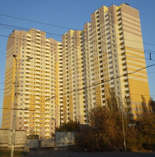 Квартира, A-110954, 55а