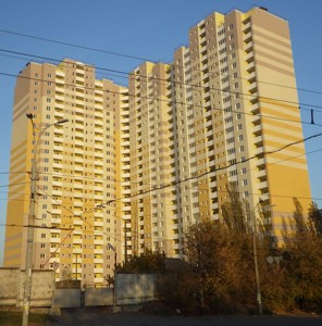 Apartment Nauky avenue, 55а, Kyiv, R-34439 - Photo