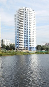 Квартира Наумовича Володимира (Антонова-Овсієнка), 6, Київ, R-23922 - Фото1