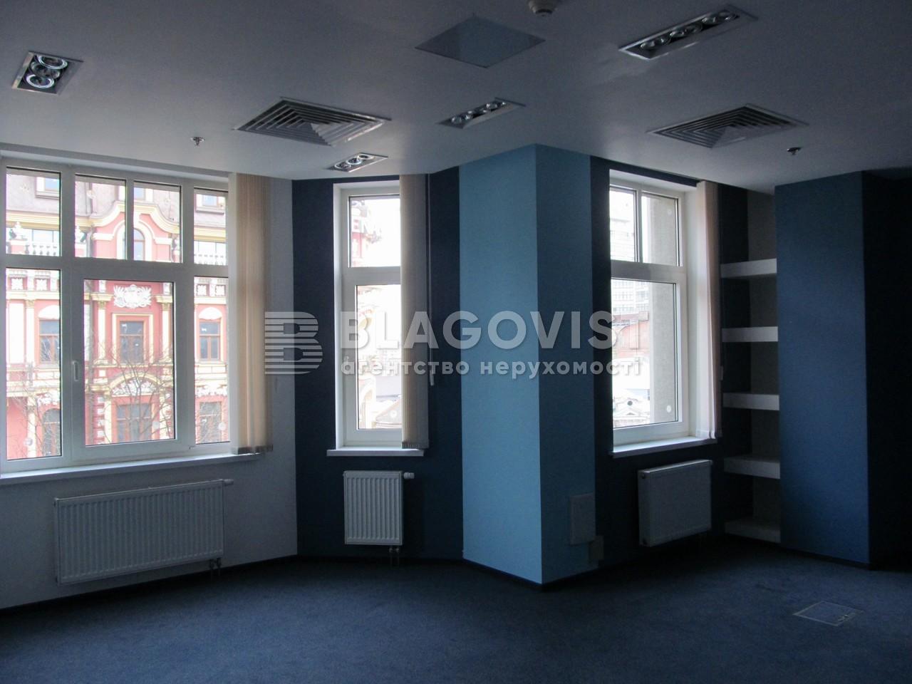 Офис, Владимирская, Киев, F-33132 - Фото 13