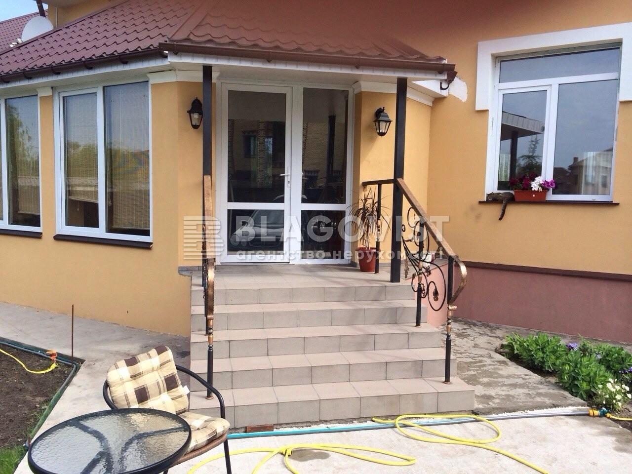 Дом Z-1186888, Новая, Козин (Конча-Заспа) - Фото 25