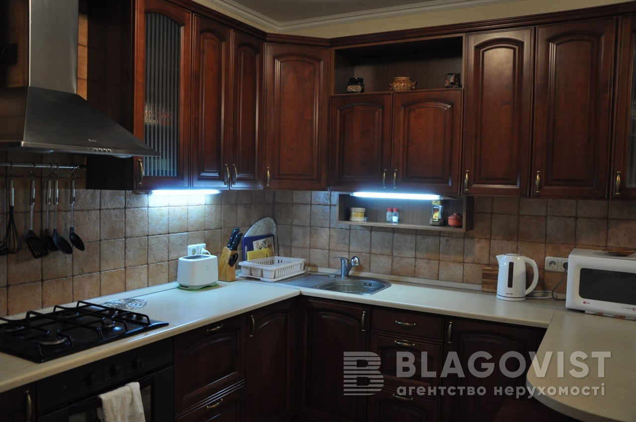 Квартира F-32453, Шелковичная, 30/35, Киев - Фото 5
