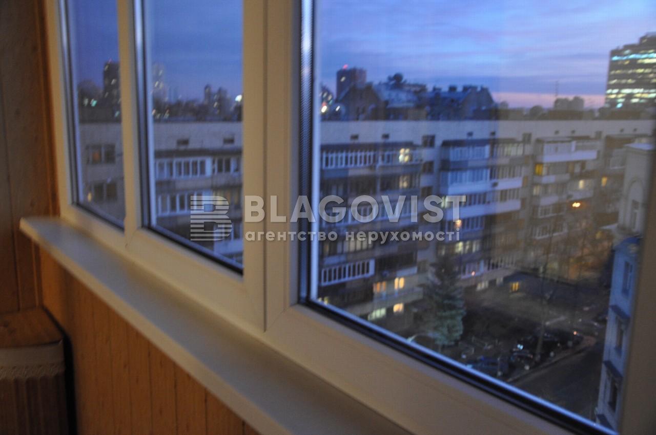 Квартира F-32453, Шелковичная, 30/35, Киев - Фото 14