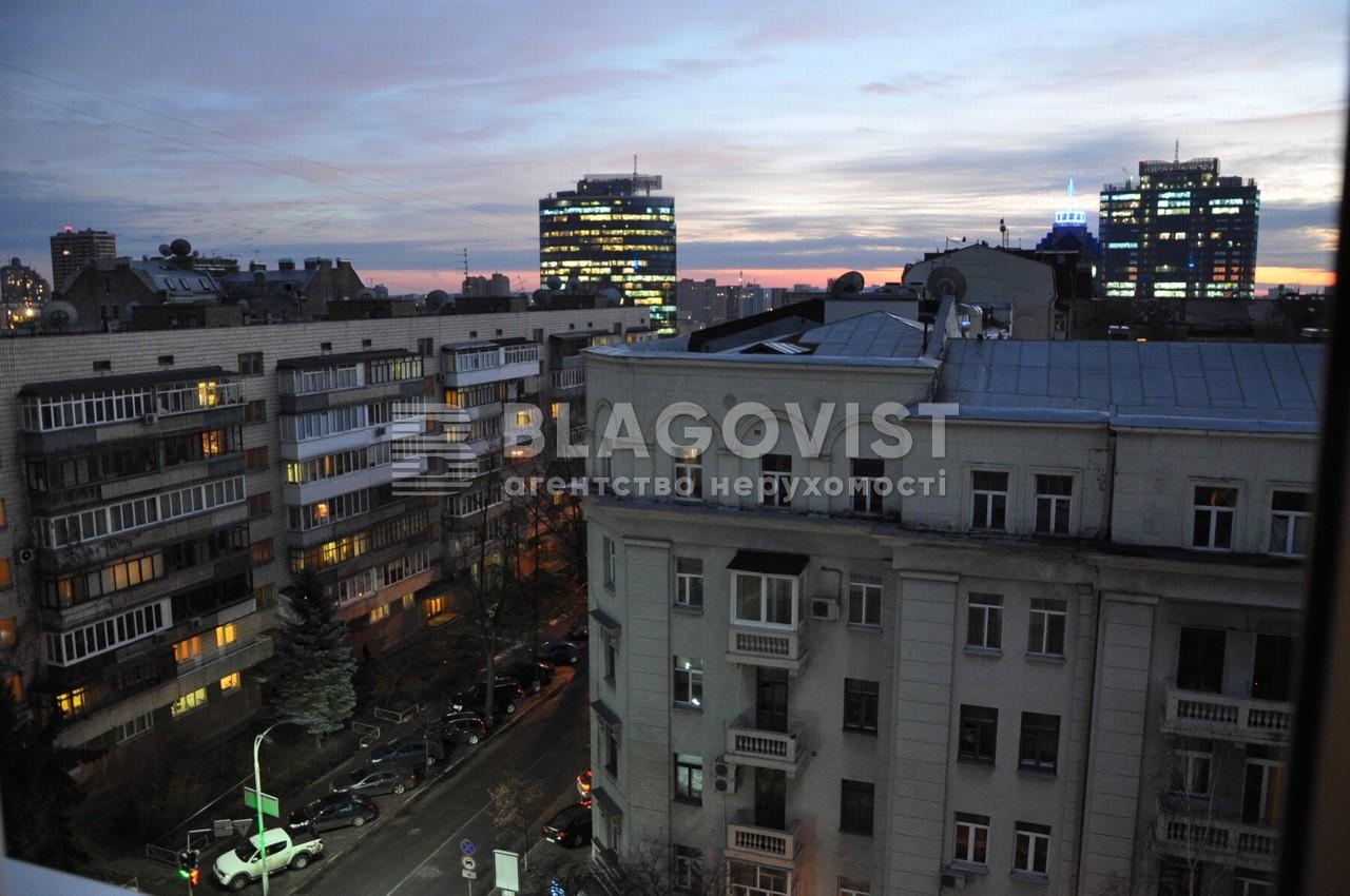 Квартира F-32453, Шелковичная, 30/35, Киев - Фото 15