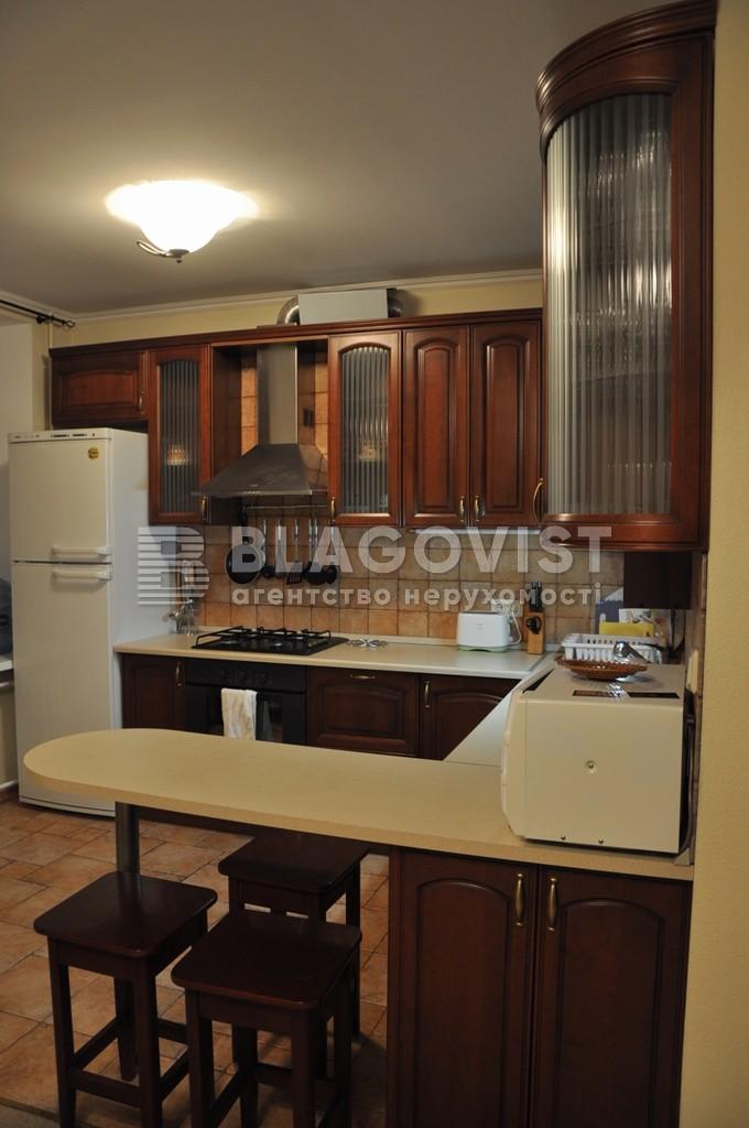 Квартира F-32453, Шелковичная, 30/35, Киев - Фото 6
