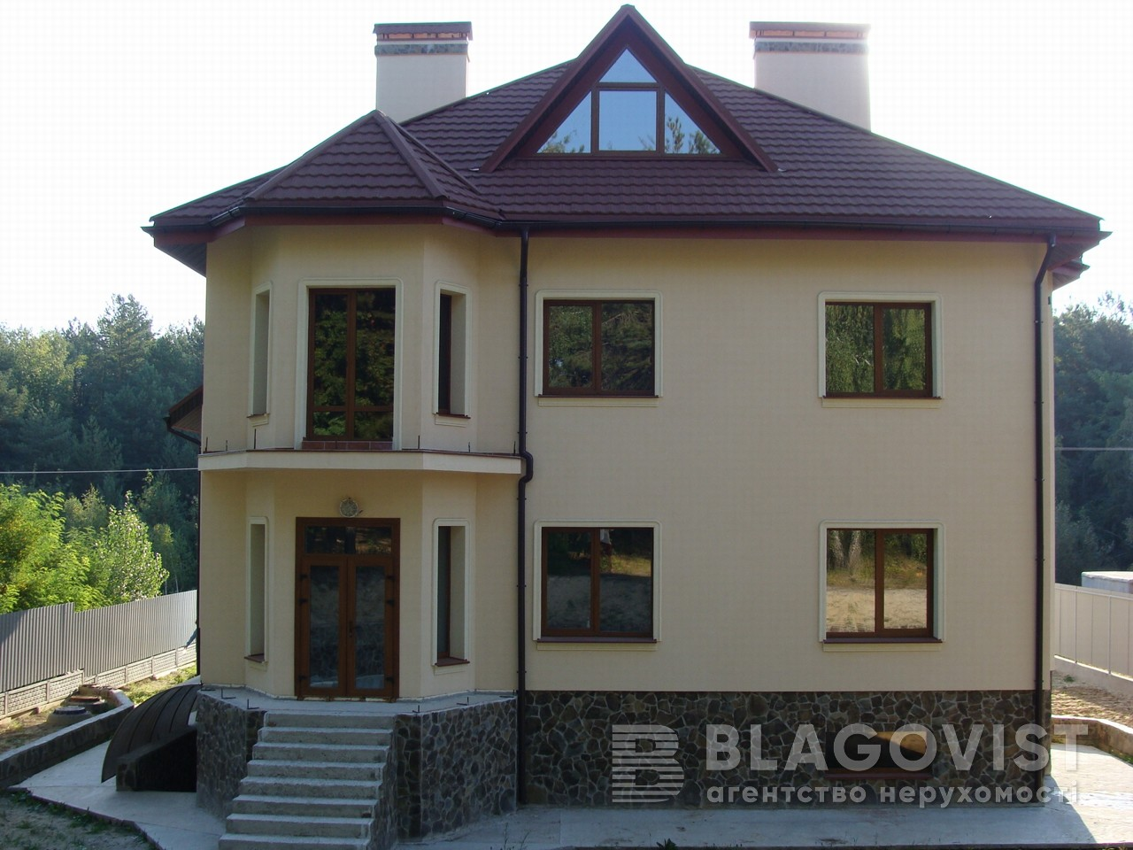 Дом Z-1536225, Дмитровка (Киево-Святошинский) - Фото 2