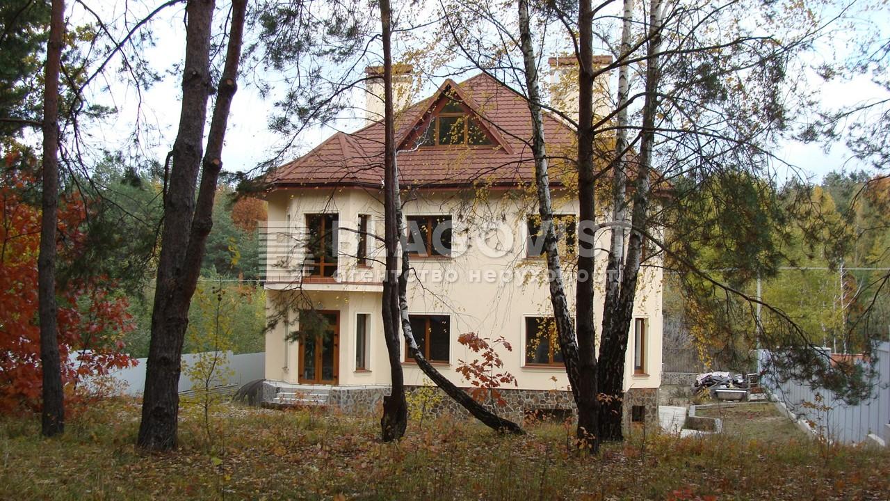 Дом Z-1536225, Дмитровка (Киево-Святошинский) - Фото 3