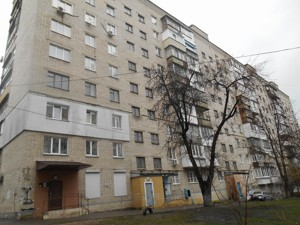 Квартира Гладковская (Калининградская), 1/7, Киев, Z-522600 - Фото