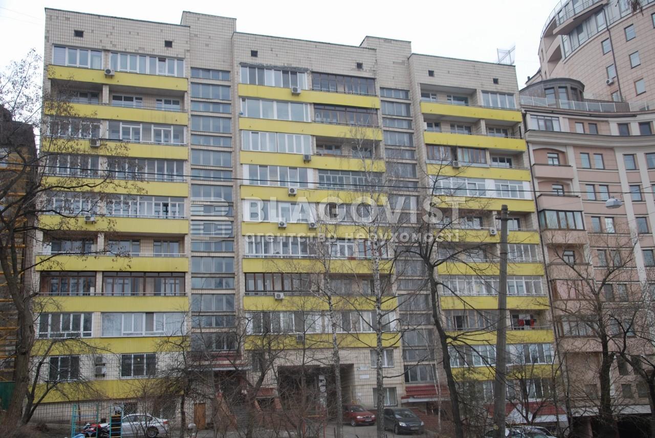 Квартира E-19571, Толстого Льва, 33, Киев - Фото 2