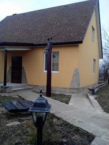 Дом Горького, Софиевская Борщаговка, X-3589 - Фото