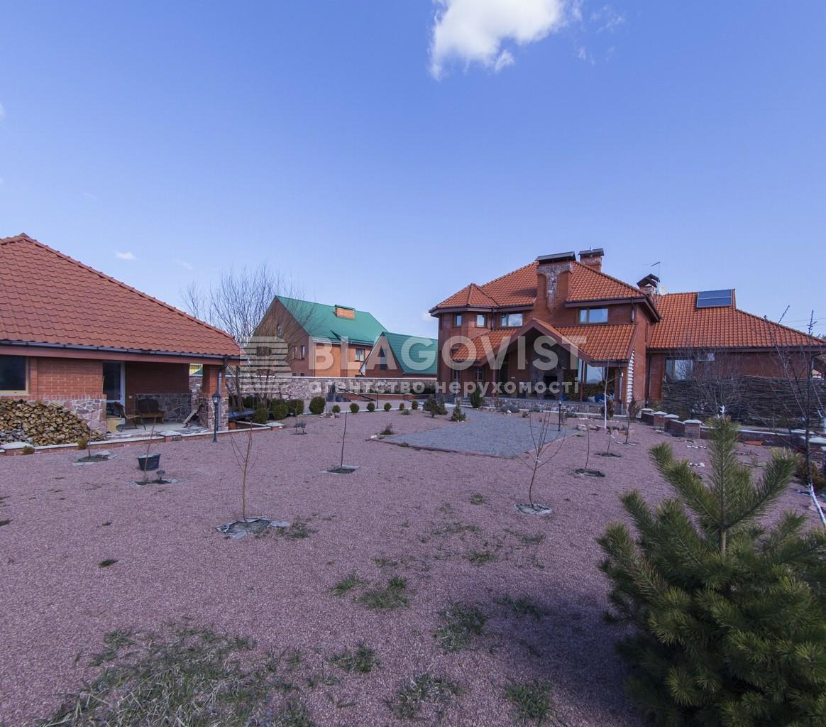 Дом R-8146, Парковая, Юровка (Киево-Святошинский) - Фото 39