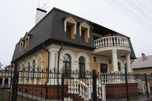 Дом Петропавловская Борщаговка, X-15338 - Фото1