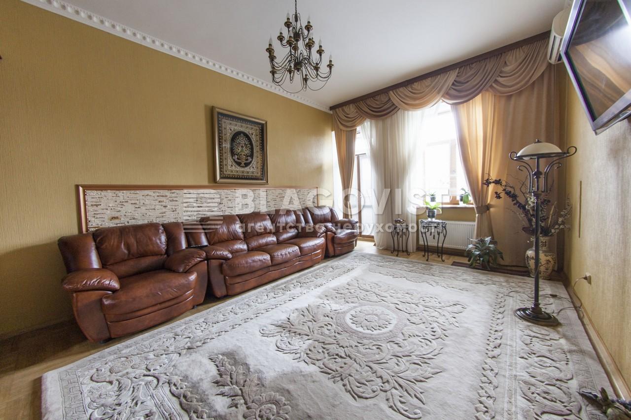 Квартира A-103352, Петлюри Симона (Комінтерну), 6, Київ - Фото 1