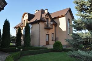 Будинок Вишеньки, X-16671 - Фото
