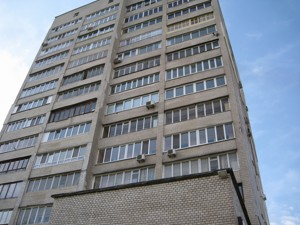Квартира Донецька, 8а, Київ, A-107307 - Фото 1