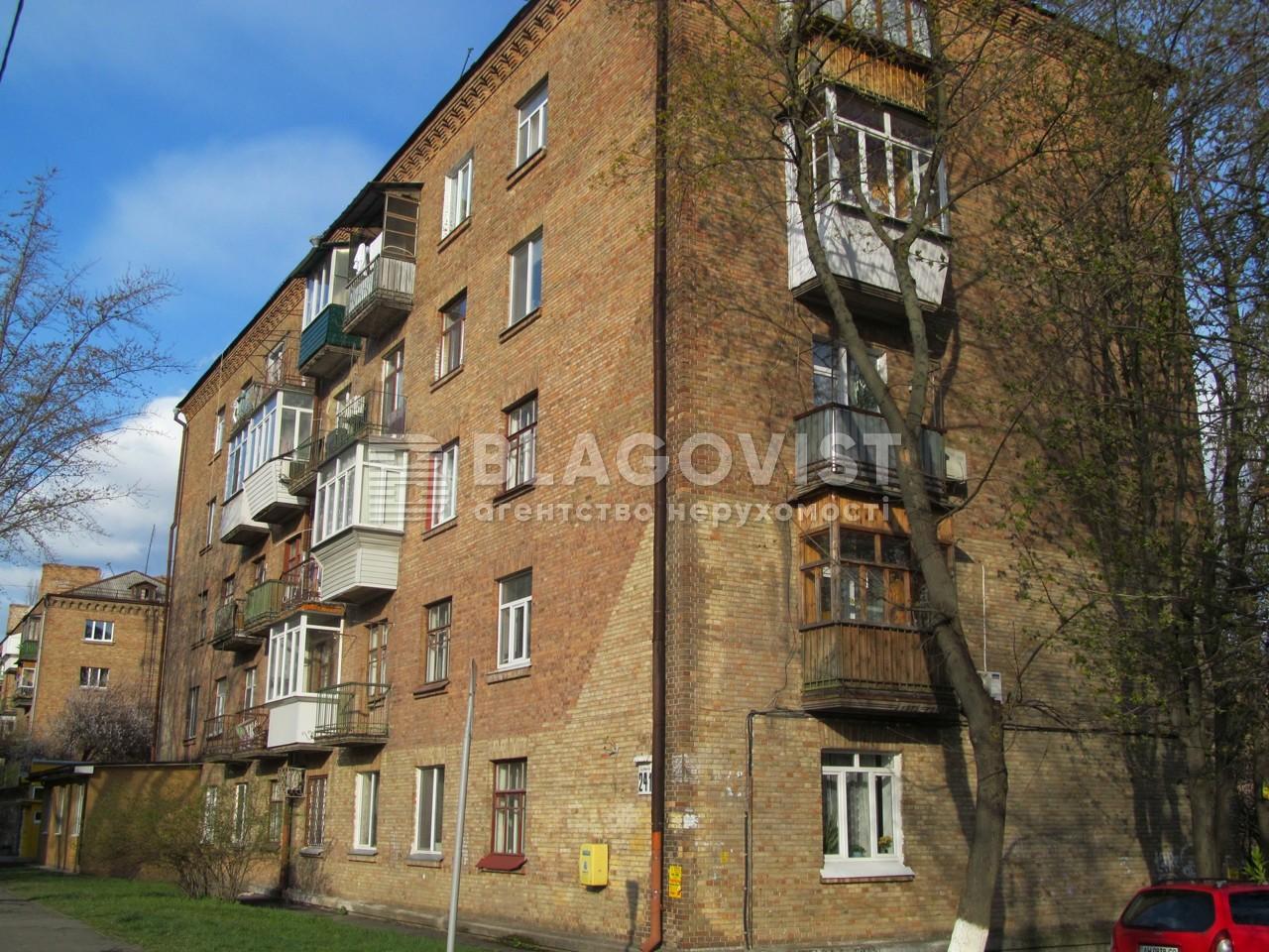 Квартира A-111978, Корчака Януша (Баумана), 24/1, Киев - Фото 3