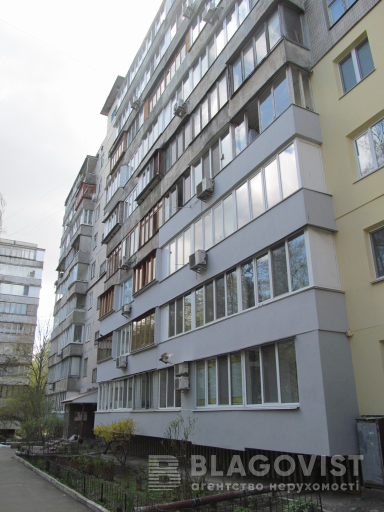 Квартира E-39250, Коновальца Евгения (Щорса), 35, Киев - Фото 1