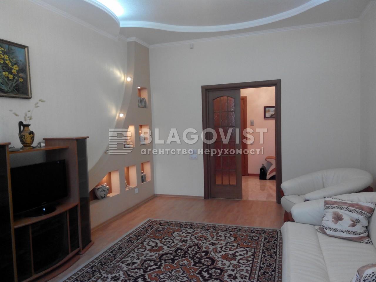 Квартира F-7298, Героев Сталинграда просп., 10а, Киев - Фото 6