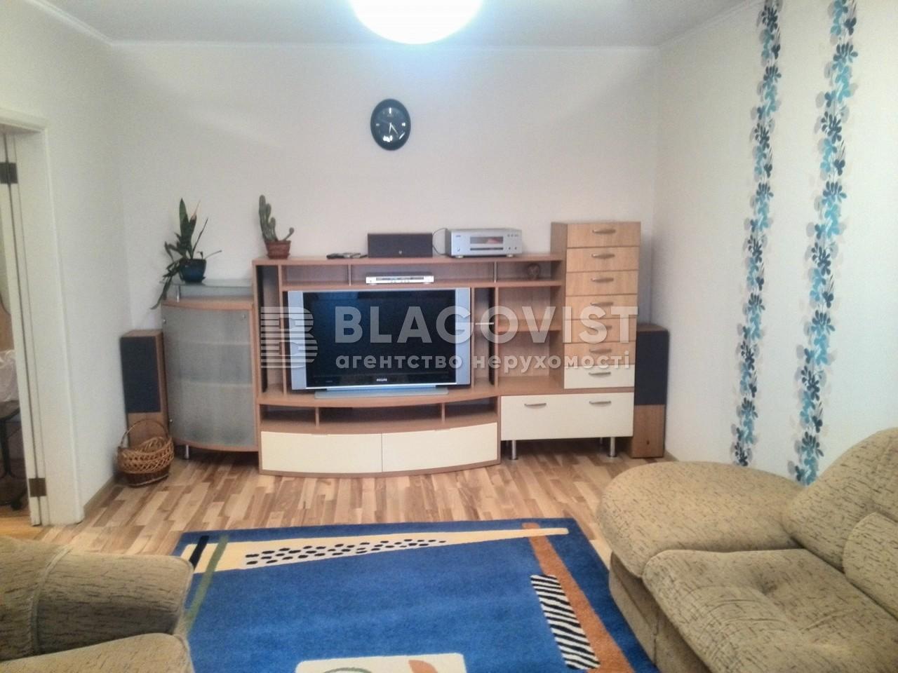 Квартира X-15783, Урловская, 5, Киев - Фото 4