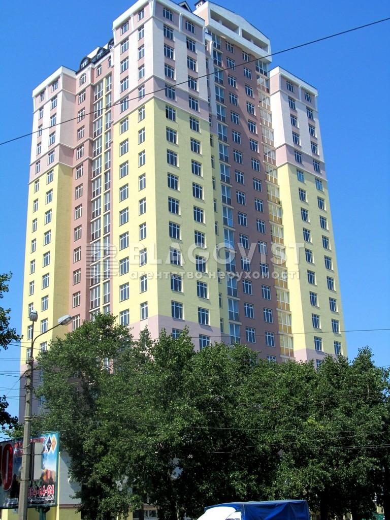 Квартира R-490, Хоткевича Гната (Красногвардейская), 8, Киев - Фото 2